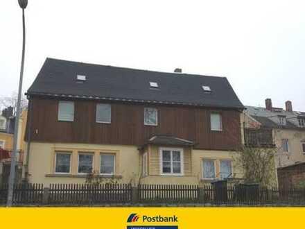 Gemütliches älteres Einfamilienhaus mit Renovierungsbedarf