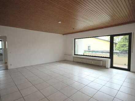 Ideal für Paare! Schöne Wohnung mit Balkon in Bonn