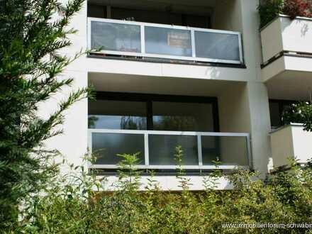 Gestalten Sie selbst! Sofort verfügbare 2-3 Zimmerwohnung in hervorragender Lage von München-Altboge