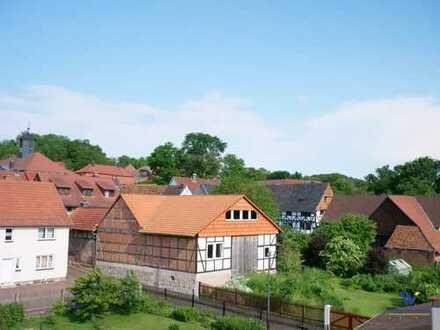 ***Schicke Singlewohnung*** nahe Bad Sooden-Allendorf