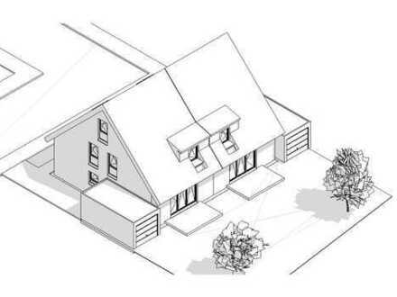 Erstbezug: Familiengerechte Doppelhaushälfte in ruhiger Wohnlage in Bocholt-Suderwick