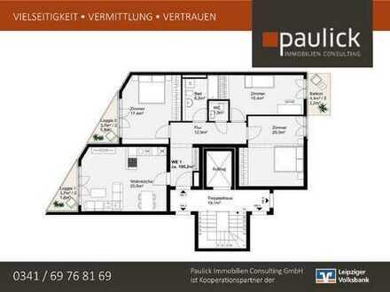LETZTE WOHNUNG l Geräumige 4-Raum-Neubauwohnung