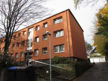 Gepflegte 3-Zimmer-Wohnung mit Balkon und Einbauküche in Rhein-Erft-Kreis