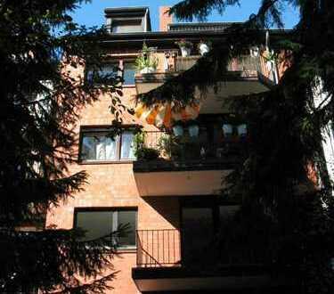Schöne 3-Zimmer in Barmbek-Nord mit großen Westbalkon
