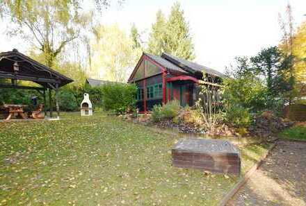 Idyllisches Wochenendhaus in Bad Dürkheim zu verkaufen!