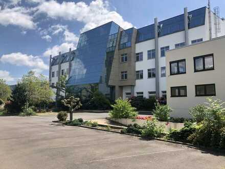 TRIWO Gewerbepark Mülheim: Moderne Büroflächen zu vermieten