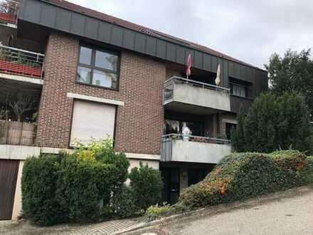 Erstbezug nach Sanierung mit Balkon: attraktive 2,5-Zimmer-Wohnung in Remseck am Neckar