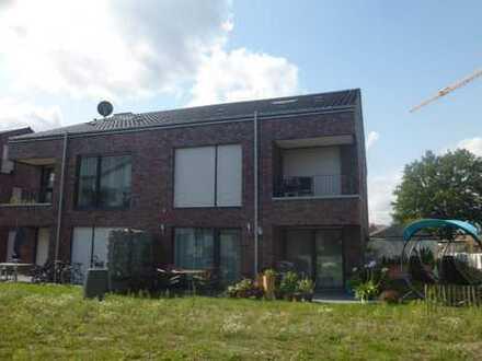 hochwertige, helle Eigentumswohnung mit Carport in bester Lage am Dorfteich