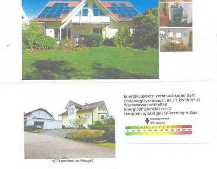 Gepflegtes 5-Zimmer-Mehrfamilienhaus mit EBK in Straubenhardt, Straubenhardt
