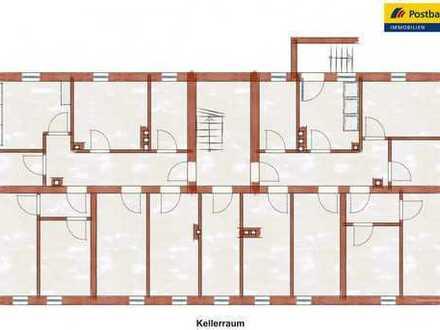 2 oder 3 Zimmer 70 m² Wohnung mit Garage
