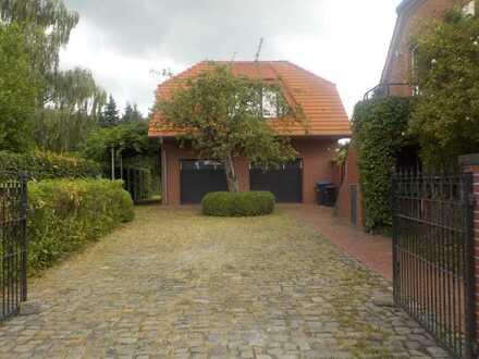 Neuwertige außergewöhnliche 1-Raum-Loft-Wohnung mit Einbauküche in Aschendorf