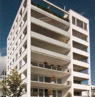 Ruhige, sonnige 3-Zi. Wohnung mit großem Südbalkon