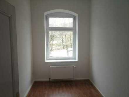 renovierte Altbau Wohnung
