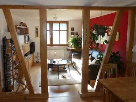 Schöne, sonnige 2-Zimmer-Wohnung