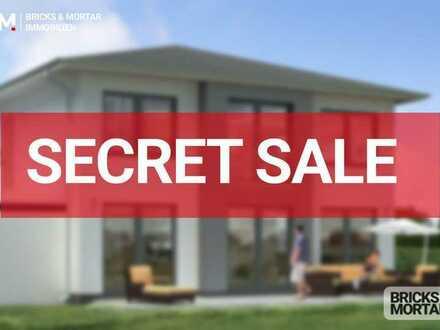 SECRET SALE! Großzügiges Einfamilienhaus im Herzen von Dinkelscherben!