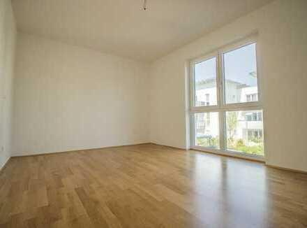 Kapitalanlage - 2 Zimmer Wohnung mit Süd Balkon