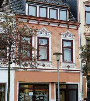 Renovierte 2-Zimmer-Wohnung im Herzen von Walle