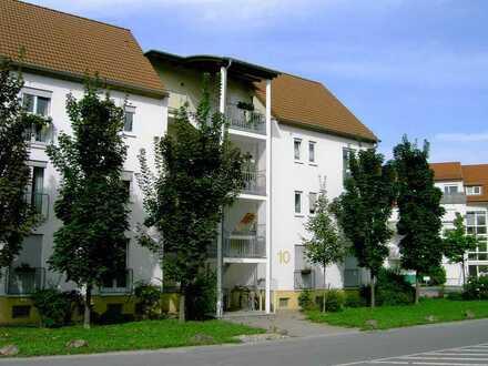Moderne, ansprechende 3 Zimmerwohnung im Erdgeschoss