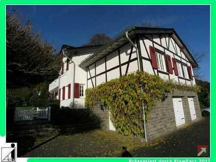 Engelskirchen Loope ! Traumhaftes Haus mit schönem Garten zu vermieten