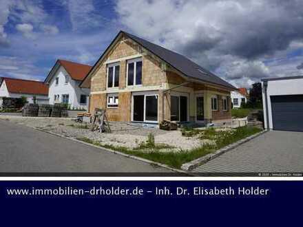 Individueller Nestbau: Einfamilienhaus mit Terrasse und XXL-Garage! Kauf, Grabenstetten
