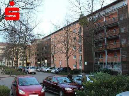 Barrierefreie Senioren-ETW in LU-Mitte mit TG Stellplatz