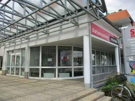 Moderne Verkaufs- oder Bürofläche zur flexiblen Anmietung