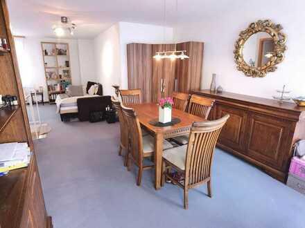 Elegante und charmante Maisonette-Wohnung in Obertürkheim