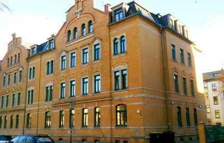 Schicke 3-Zimmer-Wohnung in Löbtau-Süd!