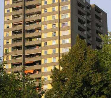 4-Zimmer-Eigentumswohnung mit Komfort, in Langen