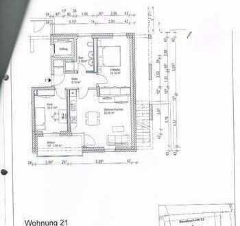 Schöne drei Zimmer Wohnung in Dresden, Wilsdruffer Vorstadt/Seevorstadt-West