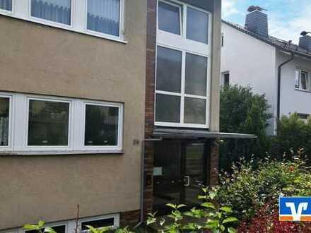 Gemütliche Dachgeschosswohnung in Bad Hersfeld zu vermieten!