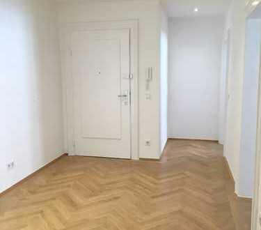 Hochwertig sanierte 3,5-Zimmer-Wohnung mit Balkon in München-Laim!