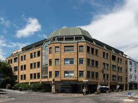 Provisionsfrei- moderne Büroeinheit in der Innenstadt von Bad Homburg