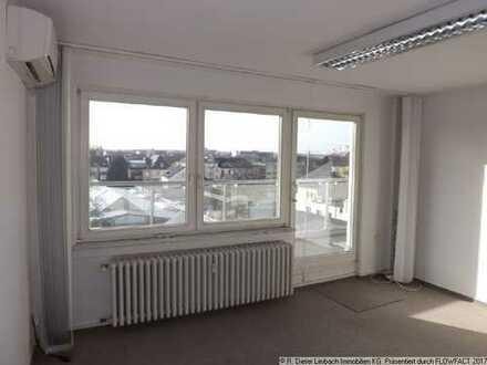 Reduzierte Mieterprovision! Bürofläche mit West-Dachterrasse, ruhig und zentrumsnah in Bonn!