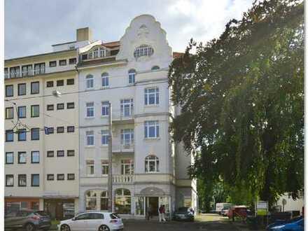 Büro-Praxisfläche in herrschaftlichen Geschäftshaus in Top-Lage von Wilhelmshöhe
