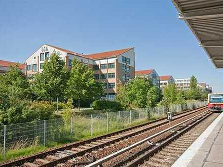 Universal nutzbare Gewerbe-/ oder Bürofläche im Erdgeschoss in Berlin Marzahn