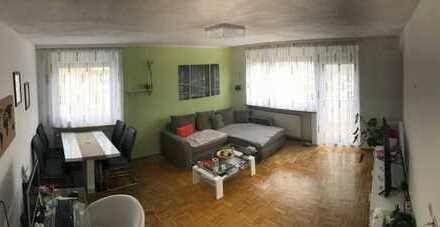 Modernisierte 2-Zimmer-Wohnung mit Balkon in Sindelfingen