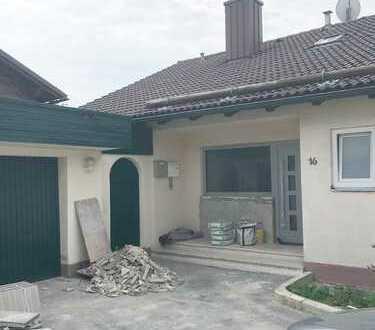 große 3 1/2 Zimmerwohnung in Fürstenstein, komplett neu renoviert