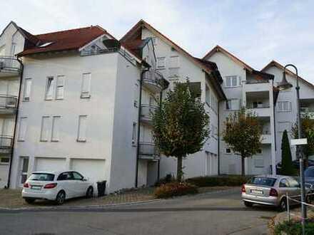 Über den Dächern 2,5 Zi- Eigentumswohnung im DG in zentraler Lage