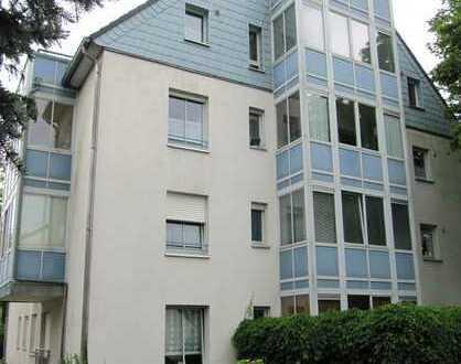 **2 Zimmer-Whg. mit Balkon & sep. Fitnessbereich** (WE 28)
