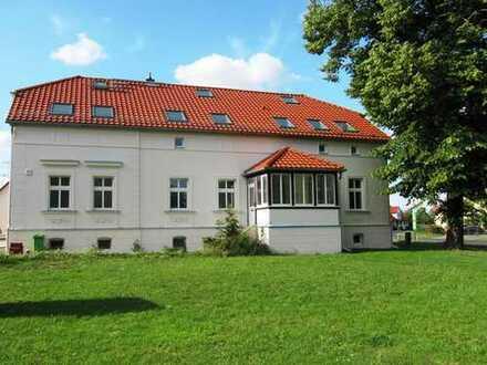Wohnen im historischen Ortskern von Hönow
