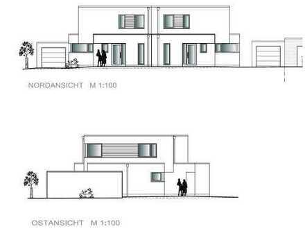 Doppelhaushälfte - 4- Zimmer- Wohnung mit Garage und Garten in Lathen/Emsland