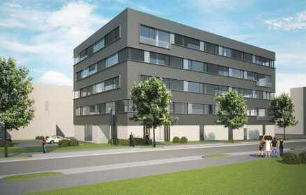 """""""Haus am See"""" - Büro- und Gewerbeflächen im Neubau"""