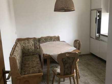 3-Zimmer-Wohnung in Hechingen/Stetten