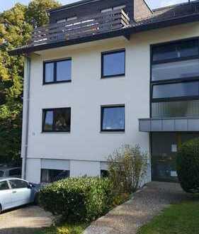 Komfortable 4 Zimmer-Wohnung mit geräumigen Balkon