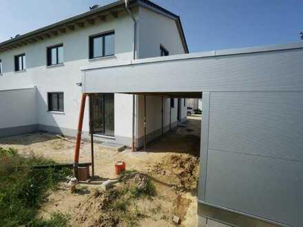 Neubau Erstbezug in traumhafter Lage in Freienried!