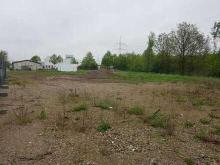 Gewerbeland in Nauen (Havelland) für jegliche Nutzung ca. 1300 m²