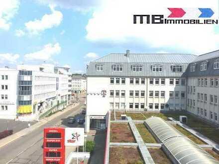MB Immobilien/ vom Verwalter: VDSL- Büroflächen zu attraktiven Konditionen unweit der Innenstadt