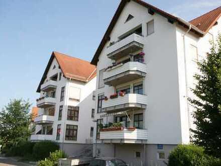Attraktive Eigentumswohnung mit Balkon in guter Wohnlage!