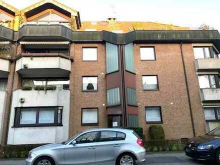 Investment: Gut vermietete Praxis in Mülheim-Styrum